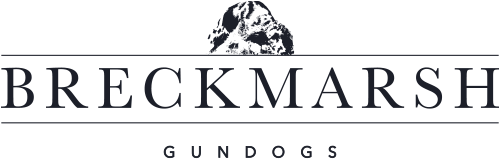 Breckmarsh Gundogs logo